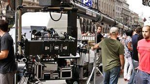 Cifuentes resucitará Madrid Film Commission