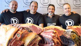 La carne gallega, un manjar gastronómico pendiente de la nueva denominación de calidad