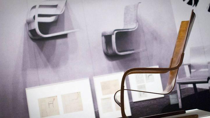 Arquitectura orgánica, arte y diseño se dan cita en Caixaforum
