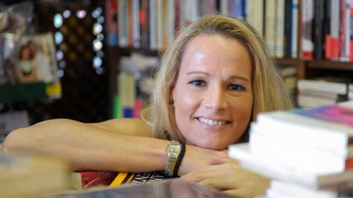 La excomandante Zaida Cantera, número 6 del PSOE por Madrid