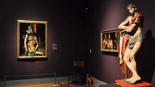 'El Divino Morales', en el Museo del Prado