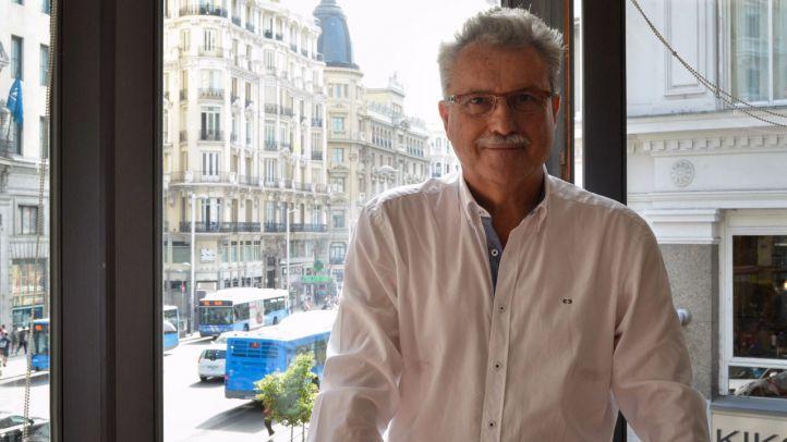 Raúl López, exalcalde de Coslada: