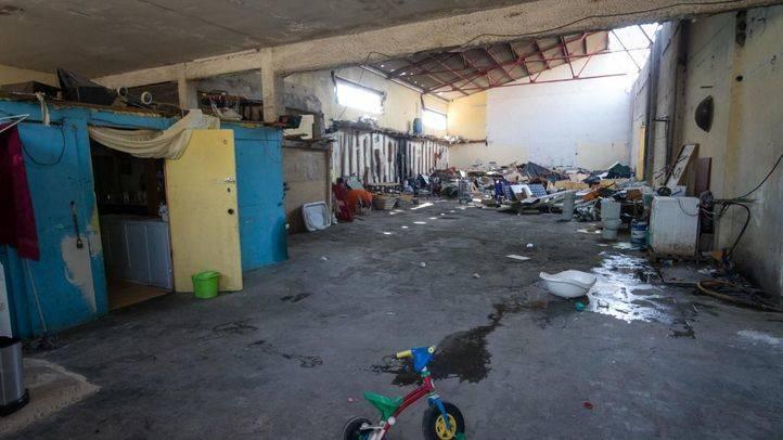 Una nueva oportunidad para el poblado de 'Las Vargas'