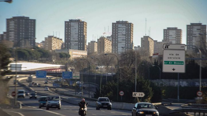 Cuarta multa del Ayuntamiento a su socio de Calle 30