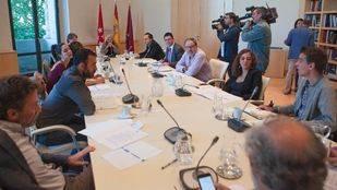 El Ayuntamiento de Madrid amortiza 365,96 millones de deuda