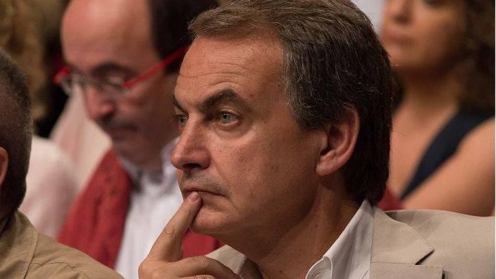 El PP pide la comparecencia de Zapatero, Solbes y Salgado en la comisión de endeudamiento de la Asamblea