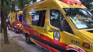 Tres de los heridos han sido detenidos por la Policía Nacional
