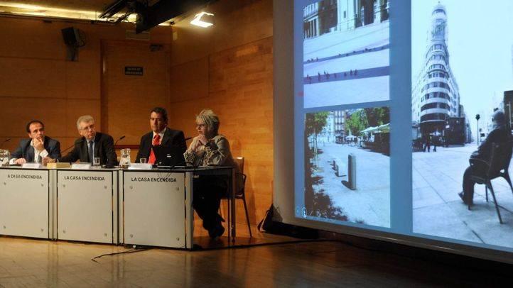 Ponencia sobre planificación urbanística y edificación sostenible