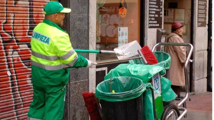 Las concesionarias de limpieza y jardinería aclaran a sus trabajadores que el ERTE