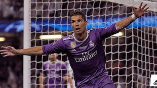 El Real Madrid logra la duodécima