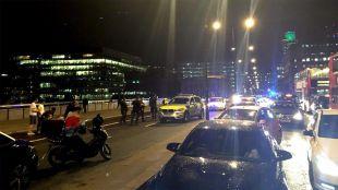 Un nuevo ataque en Londres deja siete muertos y medio centenar de heridos