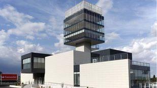 La nueva Torre del plan Jarama 2021 ya es una realidad
