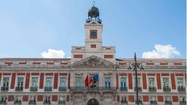 La Comunidad prevé destinar 69.000 euros al montaje de los actos del 2 de Mayo y la Constitución de 2016