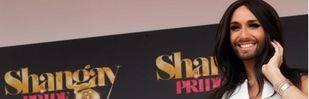 Conchita Wurst, Loreen y Camela, entre los conciertos del World Pride
