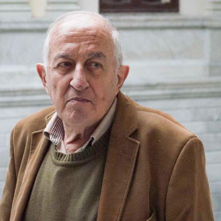 Muere el escritor Juan Goytisolo