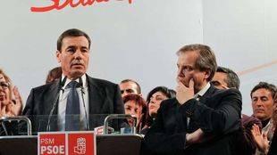 Gómez pide para el PSOE-M