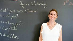 Los profesores reclaman un estatuto en el Día Mundial del Docente
