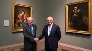 El Museo del Prado organizará cuatro grandes exposiciones, entre ellas de Velázquez y Goya, hasta 2019
