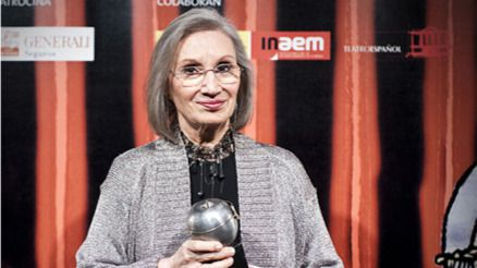 Muere la escritora y actriz Ana Diosdado