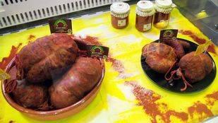 Ifema Salón de Gourmets, botillo del Bierzo