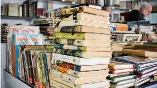 Vuelve la Feria del Libro Viejo y Antiguo