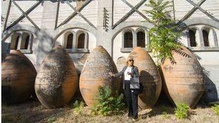 Carmena propone la apertura de la Finca de Torre Arias como parque agrícola