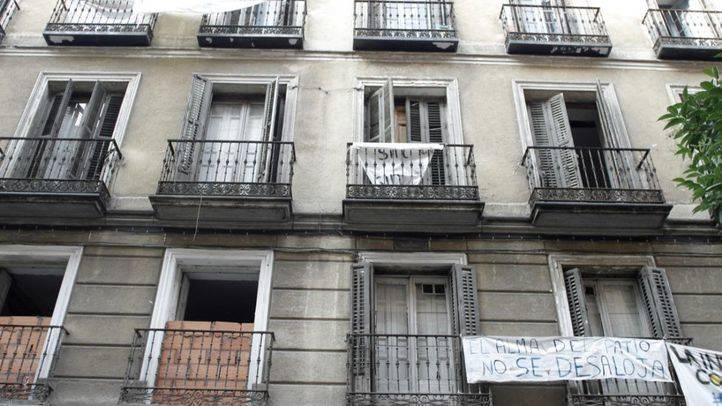 El Patio Maravillas espera que el edificio municipal de Alberto Aguilera 20 sea su nueva sede