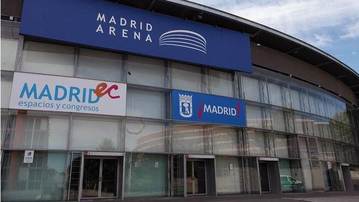 El Ayuntamiento controlará la venta de entradas en los eventos en sus infraestructuras