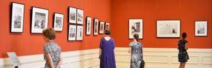 'Carlos Saura. España años 50': un viaje fotográfico al pasado