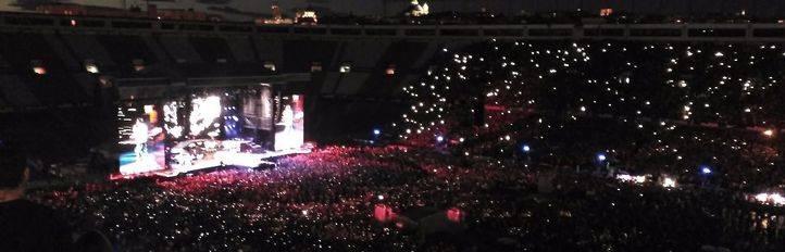 Madrid, la ciudad paraíso de Guns N' Roses