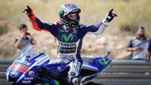 GP de Japón: Lorenzo a la caza de Rossi en Motegi