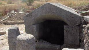 Brunete acondiciona los entornos históricos de la fuente del Caño Nuevo y los pozos de Palomero