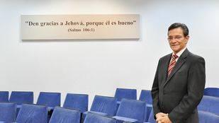 Anibal Matos: