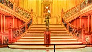 Madridiario sortea dos entradas para ver la exposición sobre el Titanic