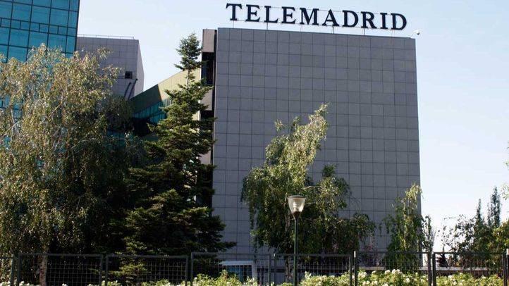 PSOE y Podemos presentan su propuesta para Telemadrid sin el apoyo de Ciudadanos