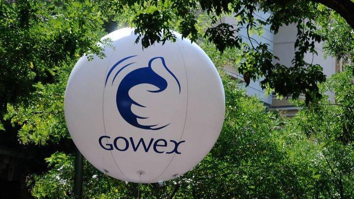 Gowex, empresa de wifi gratis en Madrid (archivo).