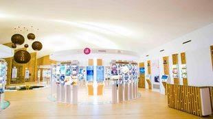 Abre en Madrid la tienda de viajes más grande del mundo