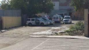 Detenidos seis presuntos traficantes de droga en la Cañada Real