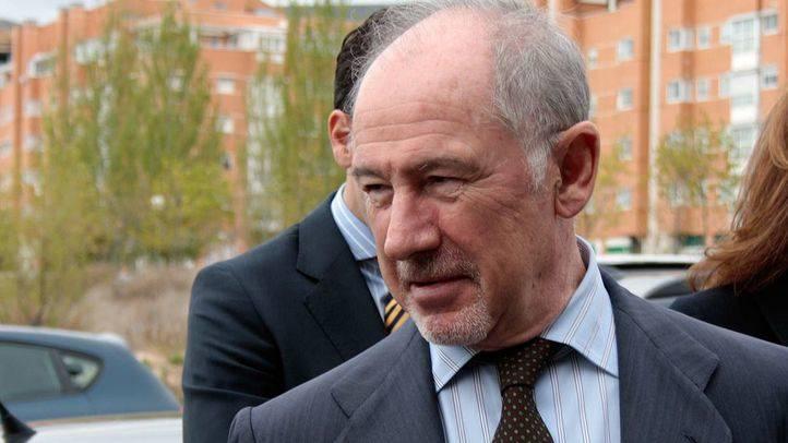 La Audiencia de Madrid confirma el desbloqueo de parte de los bienes de Rato