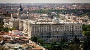 El Palacio Real abre de forma gratuita por motivo de la Fiesta Nacional