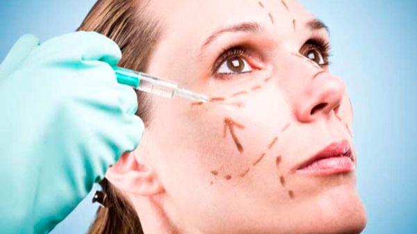 Cirugía estética moderna