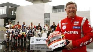 El europeo de Camiones concluye este fin de semana en Le Mans
