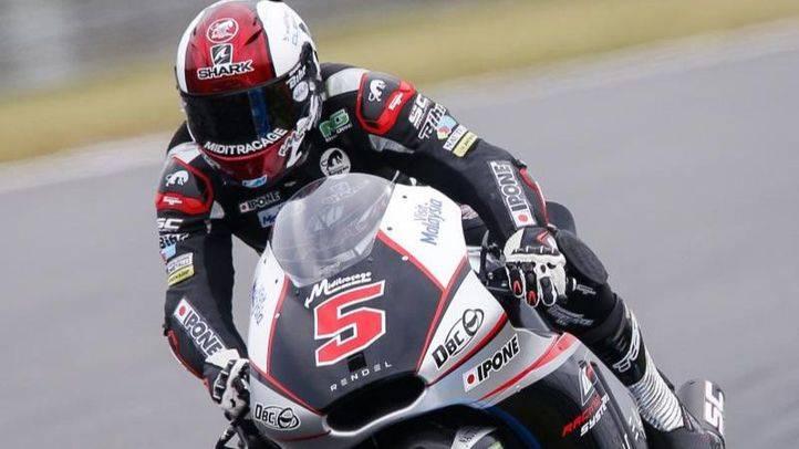 Zarco gana en Moto2