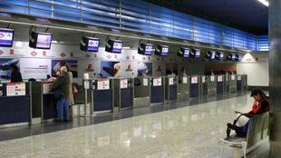 El Gobierno no descarta que el intercambiador de Nuevos Ministerios funcione como terminal aeroportuaria en el futuro