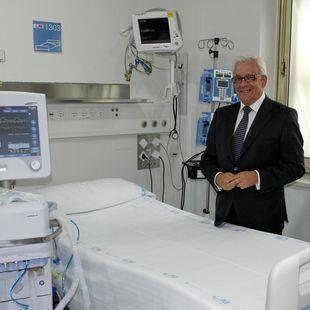 Un nuevo modelo de gestión regional obligará a los hospitales a presentar planes de viabilidad a seis años