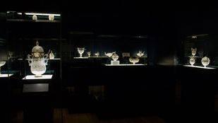 El arte transparente de las tallas de cristal en el renacimiento milanés
