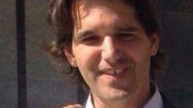 Ignacio Echeverría, desaparecido en Londres tras los atentados.