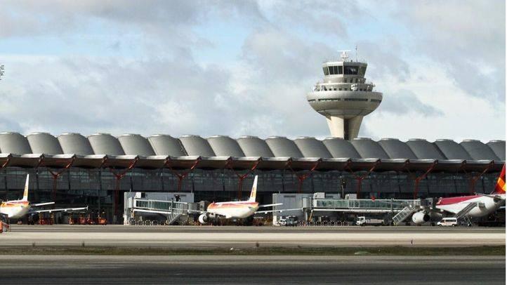 Detenido un individuo por intentar subir a un avión con un billete fraudulento