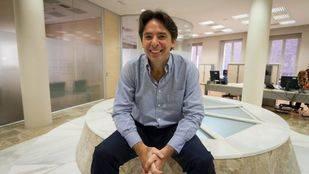 Manglano: 'La web Decide Madrid es como 'Matrix' pero al revés'