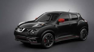 Nissan consigue en septiembre su mejor cuota de mercado